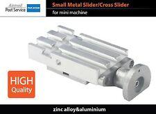 Metal Cross Slider for Mini DIY Lathe Drilling Milling Machine Z008M Zhouyu