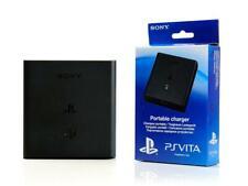 Sony PS VITA original PORTABLE CHARGER - Battery Pack Stromspeicher Akku Laden