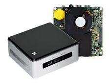 Intel NUC BLKNUC5I3MYHE Mainboard I3-5010u UCFF 4x USB