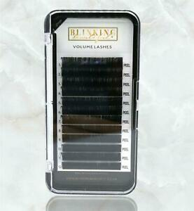 Classic Lash 0.20 x 14mm C Curl Blinking Beautiful Individual Eyelash Extension