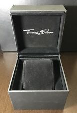THOMAS SABO Empty Watch Display Box Only