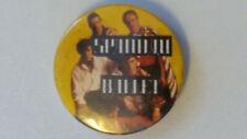Spandau Ballet British pop music group vintage SMALL BUTTON 3