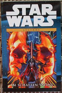 Star Wars Band 1 - Legends - Im Schatten Yavins.