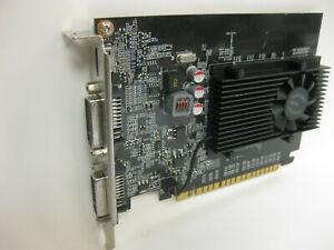 GeForce EVGA GT 520 1GB PCIe DDR3 Mini HDMI DVI Video Graphics Card 01G-P3-1526