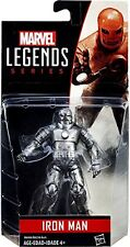 MARVEL LEGENDS Series__IRON MAN Mark 1 3.75 inch action figure__New and Unopened