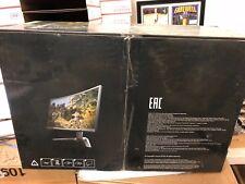 OB Lenovo Y27g 27 in Razer  G-Sync Curved Full HD Gaming Monitor with HDMI