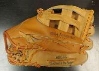 Rawlings RGB-65 Baseball Glove Mitt Right Hand Thrower Rickey Henderson Model