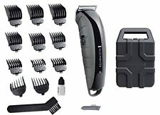 Remington HC5880 Hair Clipper Virtually Indestructible Dual Voltage Genuine New