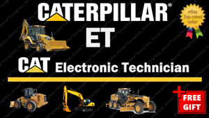 CAT Electronic Technician 2019C *** Latest Version