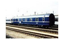 Jouef SNCF T2 Échelle HO Voiture lit - Bleue (HJ4140)