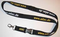 ADAC Schlüsselband Lanyard NEU (T211)