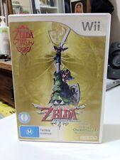 The Legend of Zelda Skyward Sword brand new