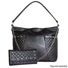 Ladies AnnaMarie Purse/Wallet - Elegant & Stylish Studded Design - Ideal Gift