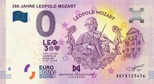 DE - 300 Jahre Leopold Mozart - 2019