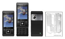 Coque Cristal Transparente (Protection Rigide) ~ Sony Ericsson C905 // C905i