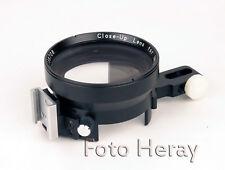 Nikon Close-Up Lens für Nikonos Unterwasserkameras gepflegt & einwandfrei 138708