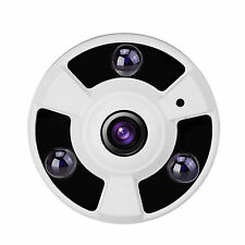 FishEye 1080P HD 2.0MP CCTV Security Dome NIGHT 360 degree Panoramic CAMERA AL