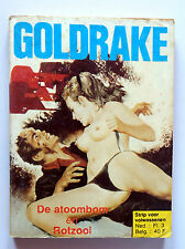 PFA type Elvifrance Belge flamand Goldrake  De Schorpioen Très bon état