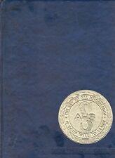 1984 Sault Ste Marie High School Year Book 100th Anniversary Issue, Michigan