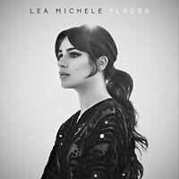 Lea Michele - Places [CD]