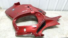 04 BMW R 1150 RT R1150 R1150rt left side cover cowl fairing panel