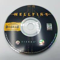Diablo (1998) Windows 95/NT Power Macintosh CD-ROM, Disc Only Hellfire Expansion