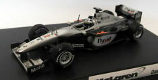 Voitures miniatures avec support pour McLaren