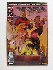 X-MEN - N°169 - MARVEL FRANCE - PANINI COMICS