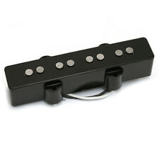 Genuine Fender 60s Classic Reissue Jazz/J Bass Bridge Pickup 005-8359-000