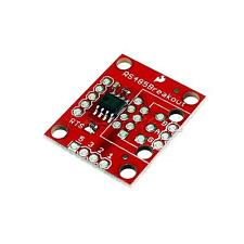 New 3.3V UART Serial To RS485 SP3485 Transceiver Converter Communication Module