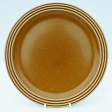 Vintage Retro 1970s Hornsea Saffron Salad Plate