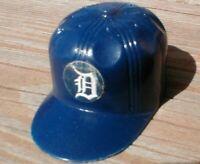 1980 MLB Detroit TIGERS Vintage mini Cap hat gumball Baseball bat helmet LAICH 1