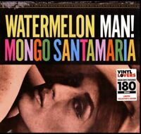 Santamaria, Mongo	Watermelon Man! (180 Gram) (New Vinyl)
