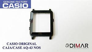 Vintage Case / Cassa Original AQ-43 NOS