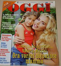 OGGI=2002/22=VALERIA MARINI=I NOMADI=ALESSIA MERZ FABIANI=TARIBO WEST=PARIETTI=