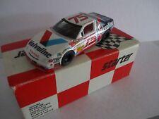 "PONTIAC GRAND PRIX NASCAR 1989 "" VALVOLINE "" -  KIT STARTER - 1/43ème -"