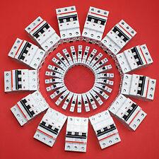 ABB Sicherungsautomat 1-/2-/3-/4-polig B-/C-/K-Charakteristik