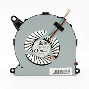 1pcs DETLTA BSC0805HA-00 DC05V 0.60A NUC8i7BEH 4-wire Notebook Fan