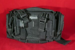 MAXPEDITION Proteus Versipack - Tactical Belt Pack, Black - Great condition!