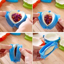 Nuovo Cucina Ravioli Attrezzi Maker Dispositivo FAI-DA-TE Jiaozi Stampo Gadget