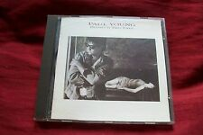 Paul Young - Between Two Fires - CD