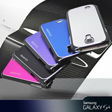 5 Colour Aluminium Case Cover for Samsung Galaxy S4 S 4 / i9500 / i9505 +SP