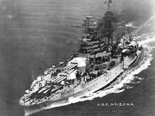 USS Arizona BEFORE AFTER Pearl Harbor Dec 7 films DVD