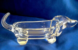 cristal de vannes Chien