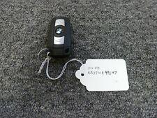 2007-2011 BMW 328i Smart Key Fob Keyless Entry Remote OEM xDrive 2008 2009 2010