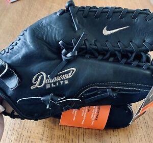 Nike Baseball Glove Diamond Elite 12.75 Inch New With Tags
