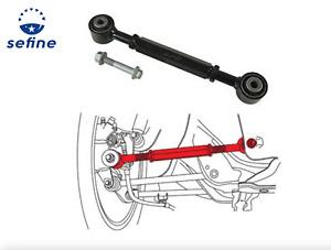 SPC Rear Toe Arm #67295 for 2004-2008 Acura TL, TSX and 2003-2007 Honda Accord