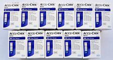 ACCU-CHEK Aviva Strisce reattive glicemia ~ 11 x confezione da 50 strisce ~ EX Gen 2020