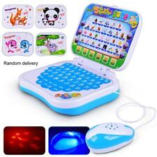 Multi-function Baby Kids Pre School Educational Learning Study Computer Toy Gift