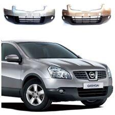 Nissan Qashqai 2007-2010 vorne Stoßstangen in Wunschfarbe lackiert, NEU!